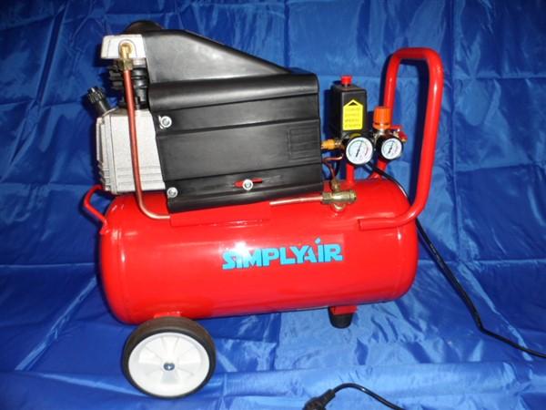 24ltr compressor