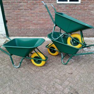 plastic kruiwagen