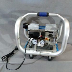SimnplyAir buiscompressor