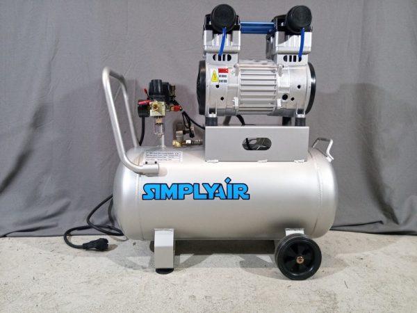 SimplyAir 401501 ALU