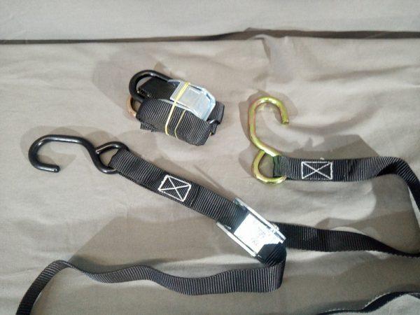 sjorband set